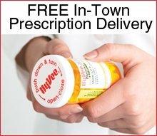 Pharmaceutical Service - Marshalltown, IA - Hy-Vee Drugstore
