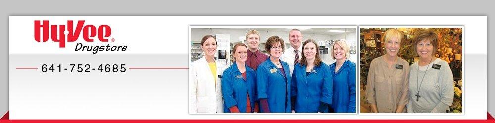 Pharmacy - Marshalltown, IA - Hy-Vee Drugstore