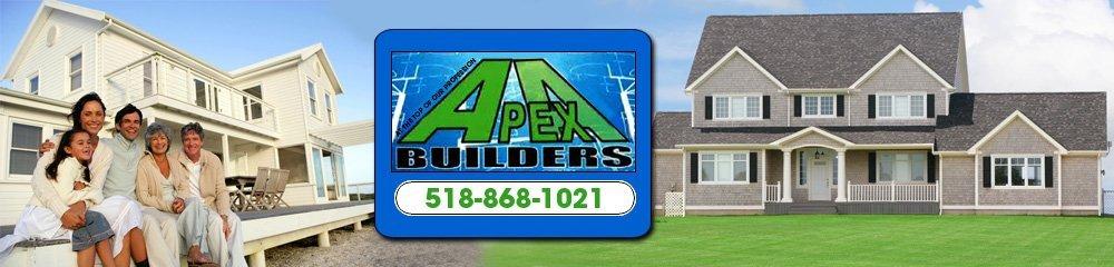 General Contractor - Cobleskill, NY - Apex Builders