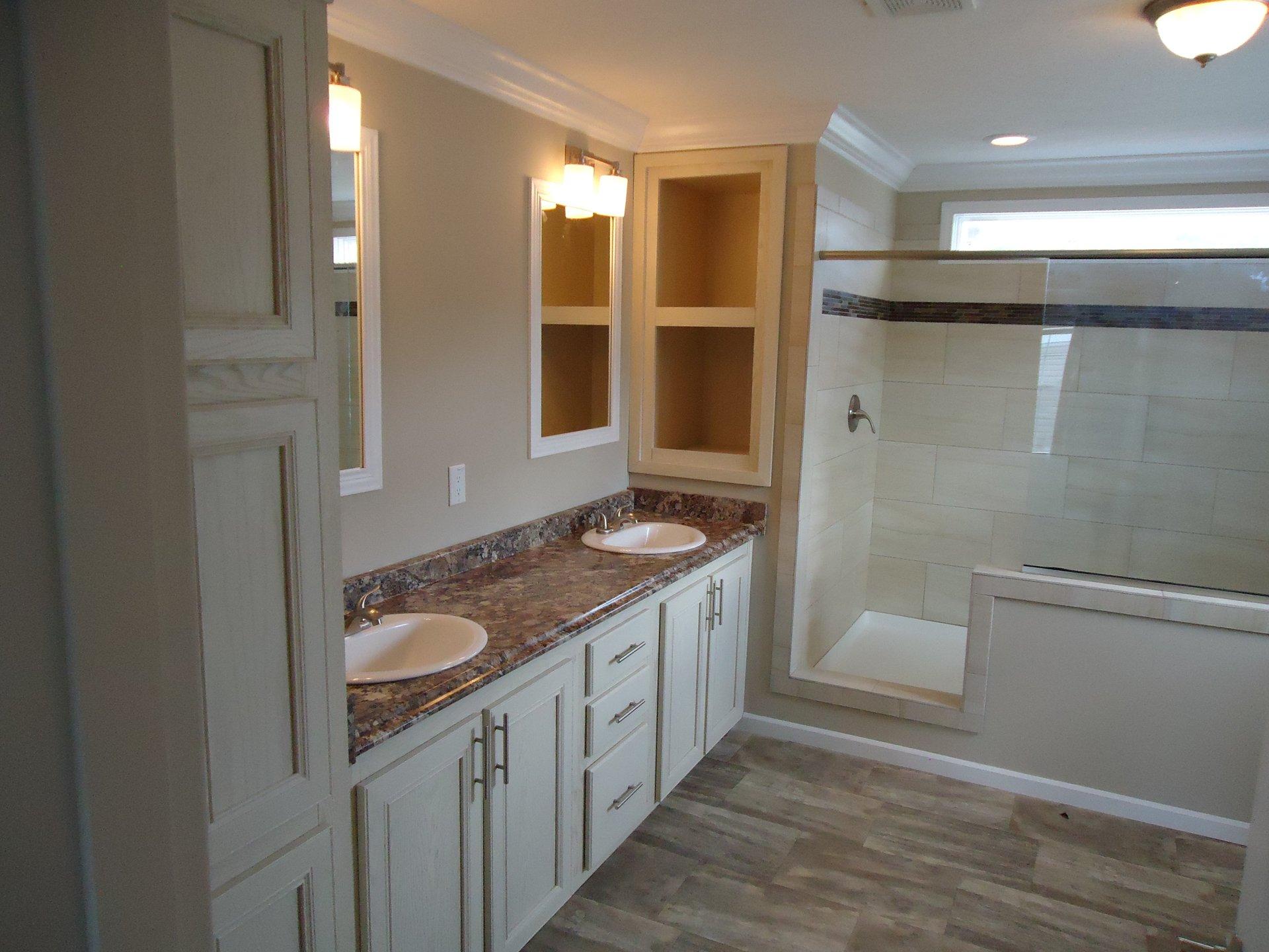 Cavalier bathroom furniture - View All