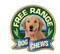 Free Range Dog Chews - Logo