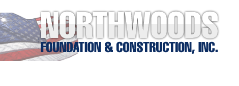 Northwoods Foundation & Construction, Inc.