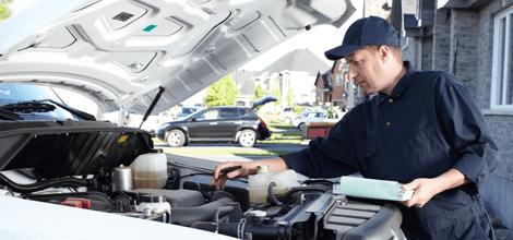Trucks | Palmdale, CA | G & S Auto Repair | 661-266-0064