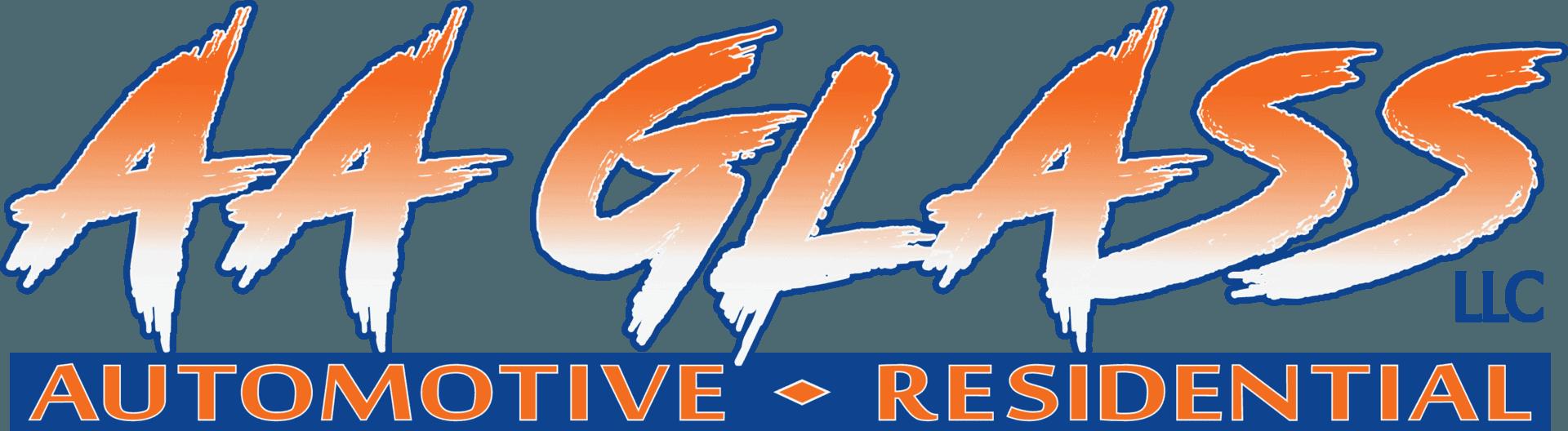 AA Glass LLC - Logo