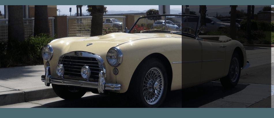 California's best vehicle restoration team