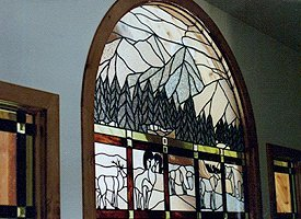 Rainbow Resources Art Glass Inc. - Stained glass classes - Grand Rapids, MI