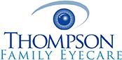 Thompson Family Eye Care  | Logo