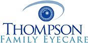 Thompson Family Eye Care  | Logo