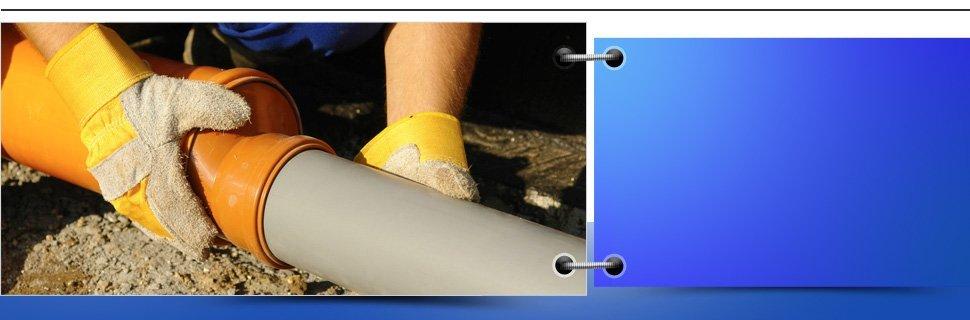 Pipe installation | Ventura, CA | Mike Kimble Plumbing | 805-644-4180