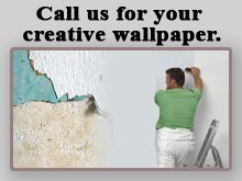 Murals - Shingle Springs,CA - Madsen Paperhanging - Wall Paper Installation - Call us for your creative wallpaper.