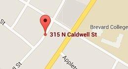 Pad Thai - 315 North Coldwell St. Brevard, NC 28712