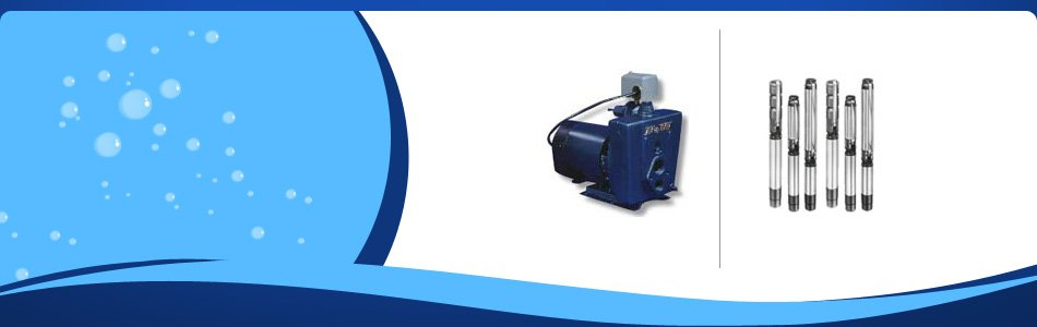 Well Pumps | North Haven, CT | Hungerfords Pump Service | 203-248-5541