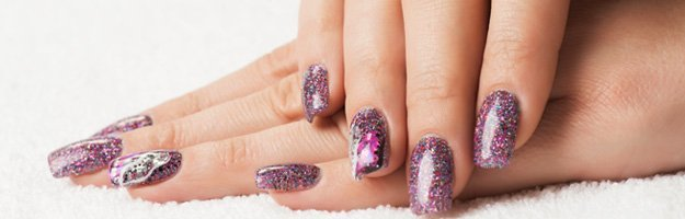 Nail Services | Manicure and Acrylic Nails | Tucson, AZ