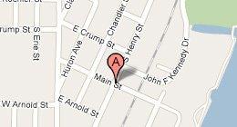 Main Street Seed & Supply Company - 401 Main St., Bay City, MI 48706-5017