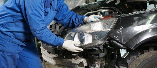 Headlight Repair