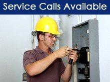 Electric Company - Killeen, TX - Fisher Ronnie RA Electric LLC