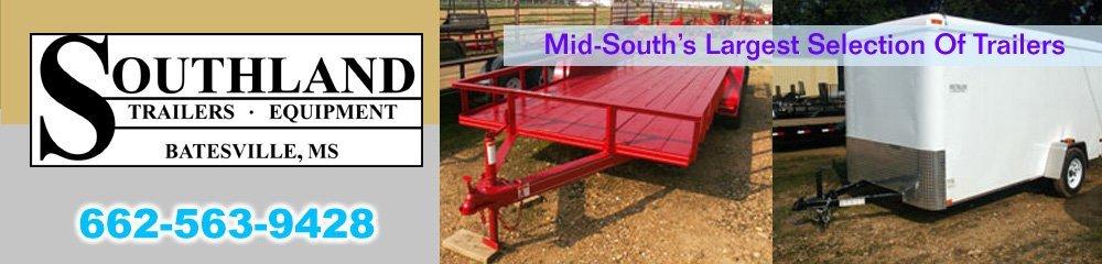 ATV - Batesville, MS - Southland