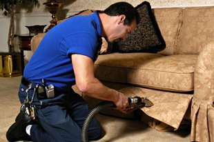 Refresh Carpet Cleaning - Carpet Cleaning - Lubbock, TX