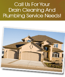 Plumbing Company - Santa Ana, CA - Pacific Plumbing Co Of Santa Ana - Call Us For Your Drain Cleaning And Plumbing Service Needs!