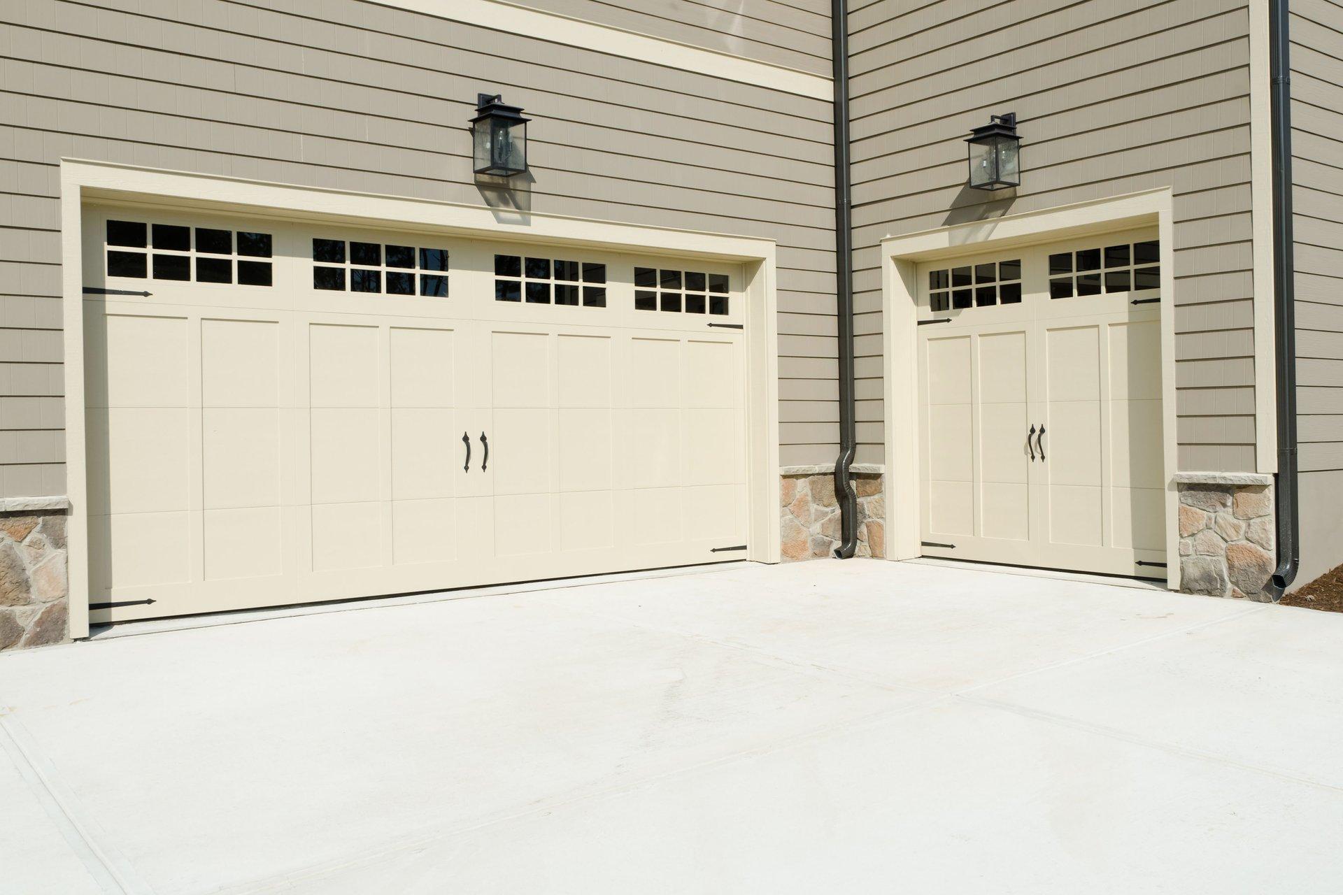 Low Overhead Garage Doors Garage Door Repair Antioch Il