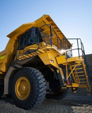 truck rentals | Hanover, MN | Miller Trucking & Landscape Supply Inc | 763-498-8342