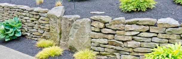retaining walls | Hanover, MN | Miller Trucking & Landscape Supply Inc | 763-498-8342