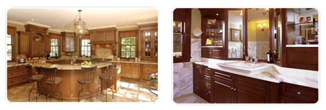 Remodeling Overland Park, KS - Bath & Kitchen Showroom