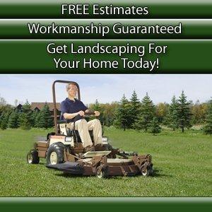 Landscape Contractor - Denver, NC - Simply Better Landscaping