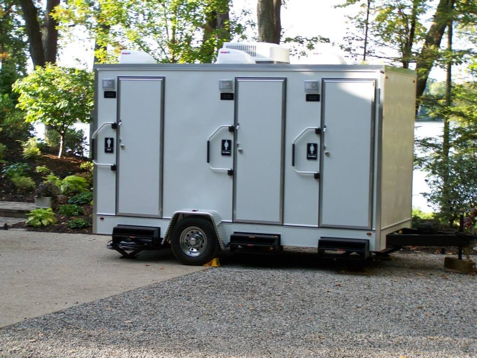 Wedding Rentals Portable Restrooms Allegan Mi
