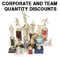 trophies and plaques - Athens, AL - Abernathy Monogramming & Awards