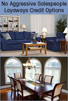 Furniture Supplies - Delmar, DE - Mike's Clearance Center