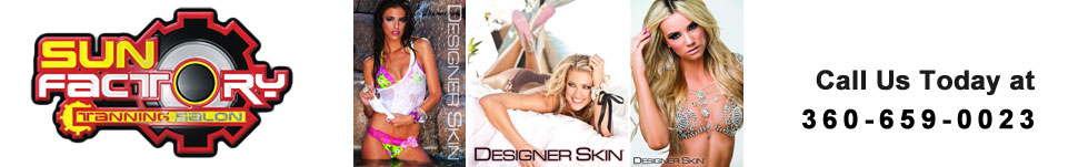 Tanning Salons - Marysville, WA - Sun Factory Tanning Salon