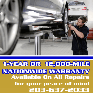 Automotive Repairs  - Stamford, CT  - Soundview Servicenter North