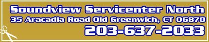 Auto Repair Shop  - Stamford, CT  - Soundview Servicenter North
