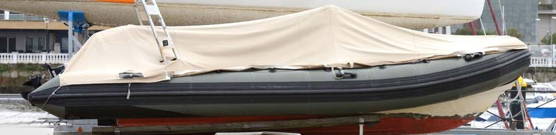 boat covers