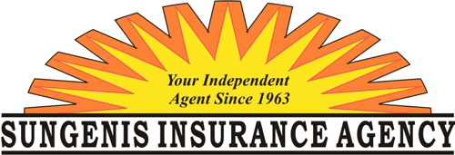 Sungenis Insurance Agency - logo