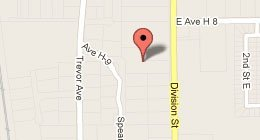 AA-2 Auto Salvage 45509 N. Division Street, Lancaster, CA 93535