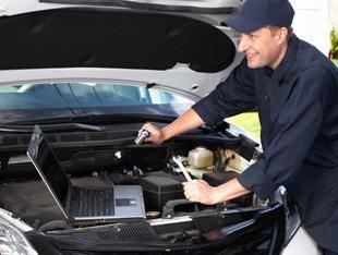 Car Diagnostic Service