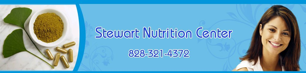 Health Products - Andrews, NC - Stewart Nutrition Center
