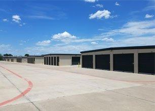 One Storage Centre
