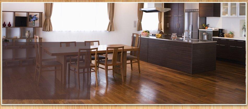 Custom Built Furniture | Gambier, OH | The Carpenteru0027s Sons | 740 398