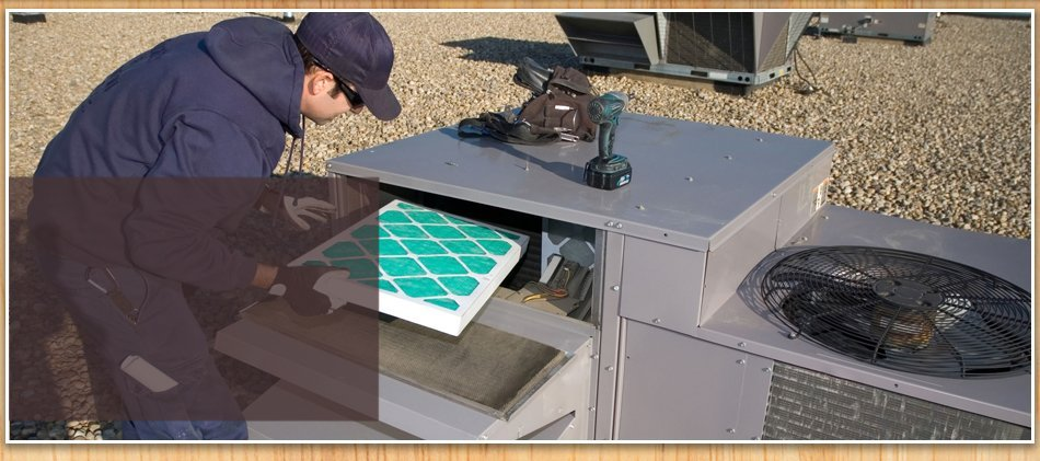 HVAC Service | Gambier, OH | The Carpenter's Sons | 740-398-9706
