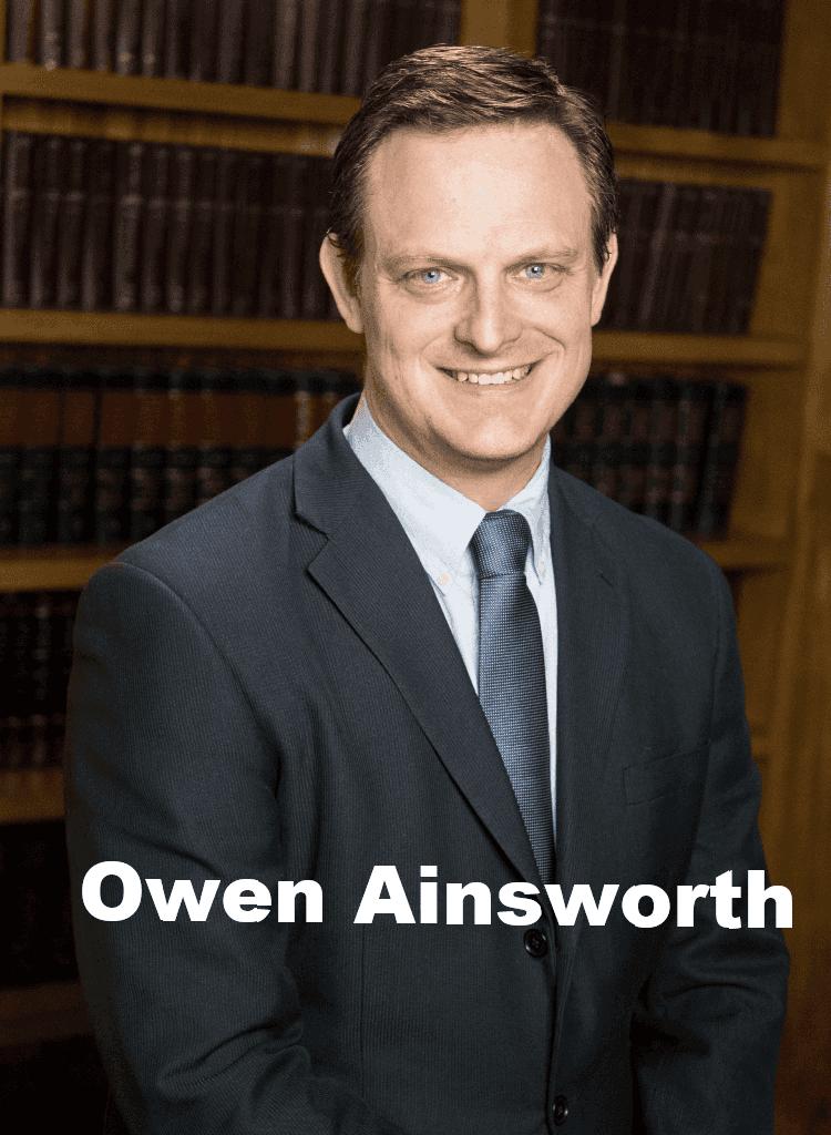 Owen Ainsworth