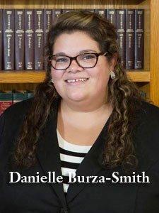 Danielle Burza-Smith