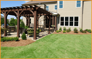 Landscaping | Knoxville, TN | Legends Lawn Care LLC | 865-247-4556