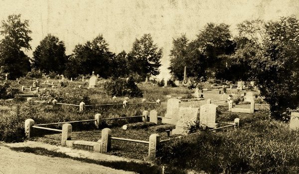Cemetery services