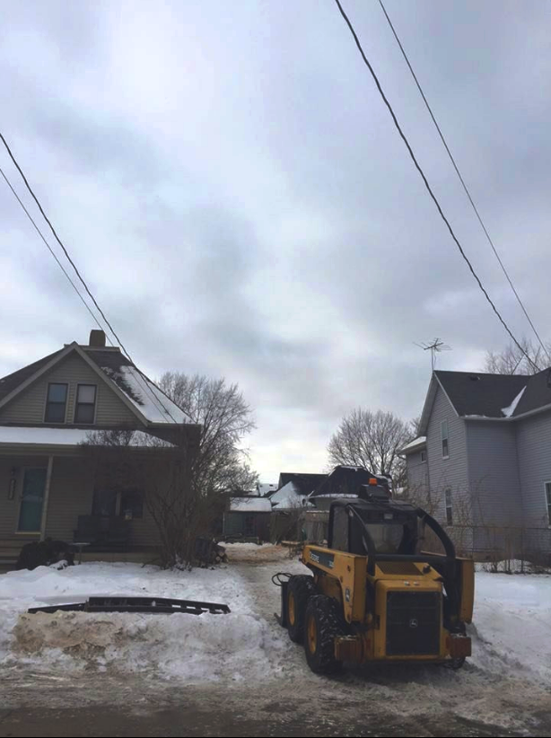 Tree Removal Stump Grinding Kimberly Wi