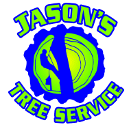 Jason's Tree Service - Logo
