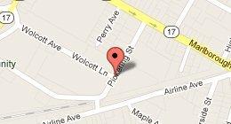 Quonset Surplus Store Inc. 11-13 Pickering Street Portland, CT 06480