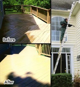 cleaning -Downingtown, PA - ExStream Pressure Washing